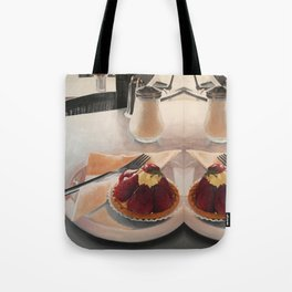 The Tart Tote Bag