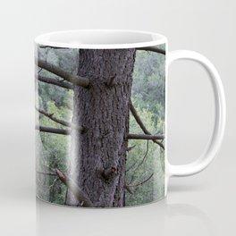 Forestry Coffee Mug