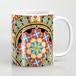 Westminster Mandala Allover Coffee Mug