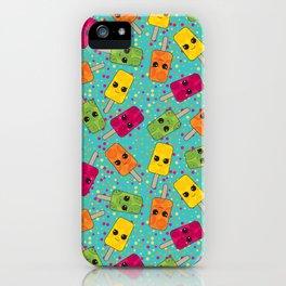 Paleta Party iPhone Case