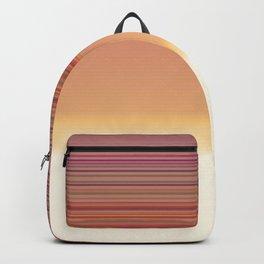 Design vint. 50 lines ethnic Backpack