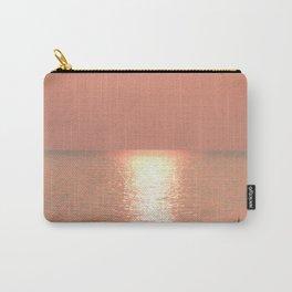 Wasaga Beach Sunset Carry-All Pouch