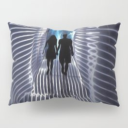 Come Away With Me Pillow Sham