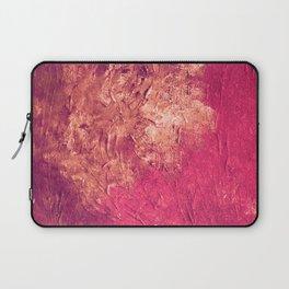 Gold Lion Laptop Sleeve