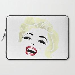 Bombshell Series: Fame - Marilyn Monroe Laptop Sleeve