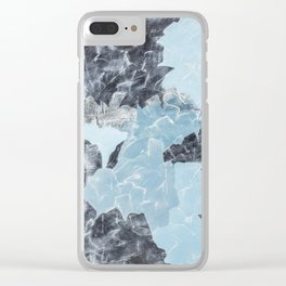 A Night l Like This Clear iPhone Case