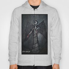 Barbed Wire Hoody