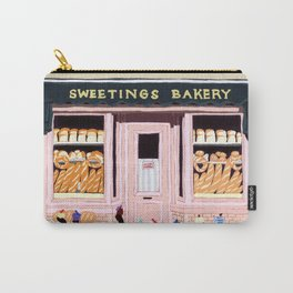 Sweetings Bakery Carry-All Pouch