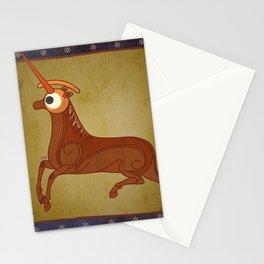 uni.ojo.rnio Stationery Cards