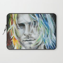 'In Debt For My Thirst' Laptop Sleeve
