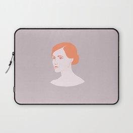 Ginger lady Laptop Sleeve