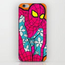 The Speczacular Spider-Man iPhone Skin
