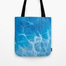 PISCINE Tote Bag