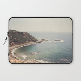 Peaceful Places, My Serenity. Laptop Sleeve