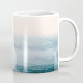 Ocean Fog Coffee Mug