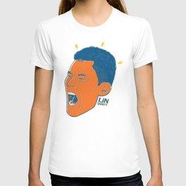 Jeremy Lin — Linsanity T-shirt