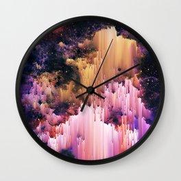 Kendra Wall Clock
