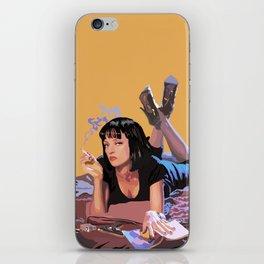 Now I Wanna Dance iPhone Skin