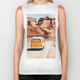 Van Life / Utah Biker Tank