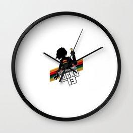 Lucky Wall Clock