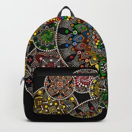 Come To The Table Backpack