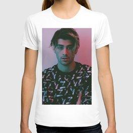 ZAYN MALIK Versus Photoshoot T-shirt
