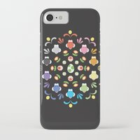 yoshi iPhone & iPod Cases featuring Yoshi Prism by Ashley Hay