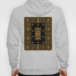 pattern of the past 1 Hoody