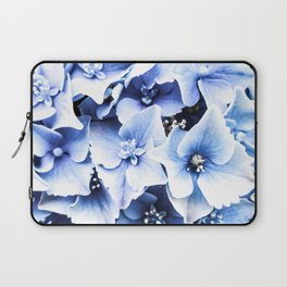 Holy Hydrangea IV Laptop Sleeve