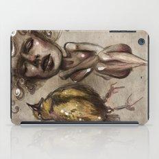 unheard iPad Case