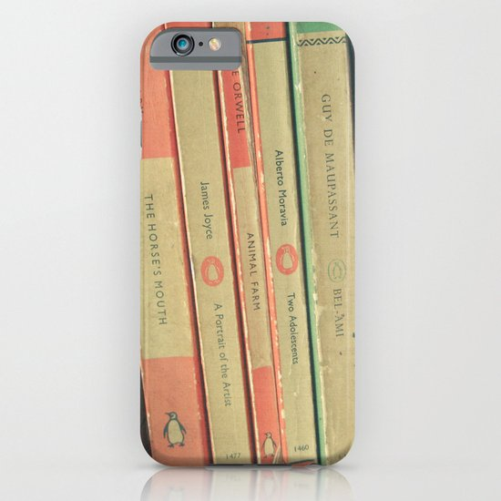 Read to Me iPhone & iPod Case
