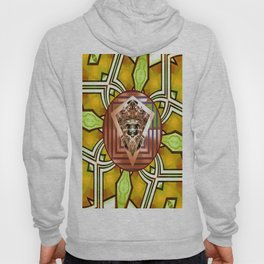 Electrifying Ressurection Hoody