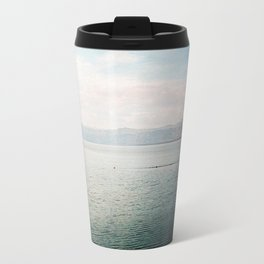 The Dead Sea Travel Mug