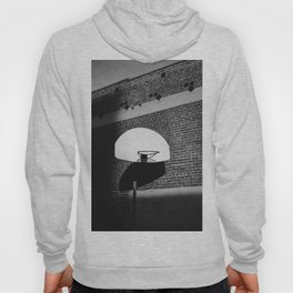 Los Angeles Basketball Hoody