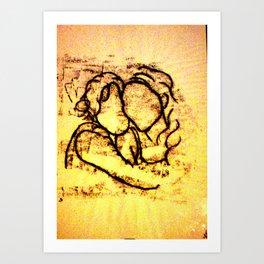 concord Art Print