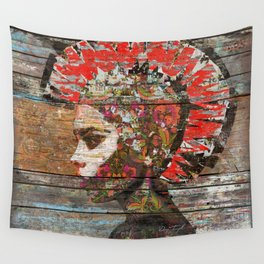 Wild Nature Wall Tapestry