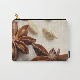 Aniseed Carry-All Pouch