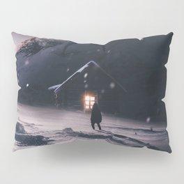Haven Pillow Sham