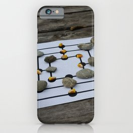 Game for two iPhone Case