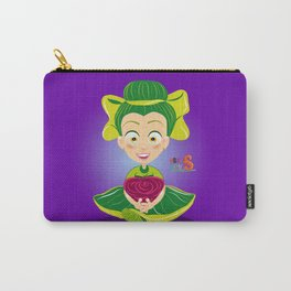 Mariette/Character & Art Toy design for fun Carry-All Pouch