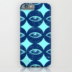 These Eyes Slim Case iPhone 6s