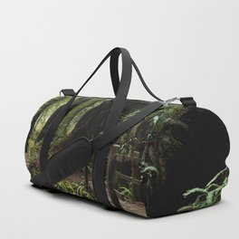 Redwood Roaming - California Wanderlust Duffle Bag