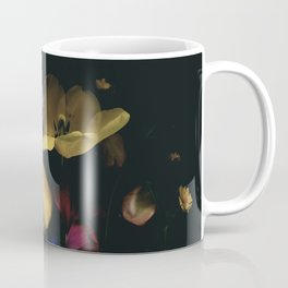 Night Garden Coffee Mug