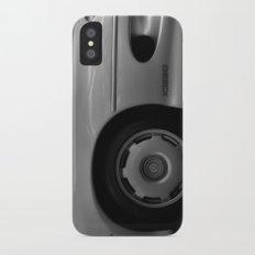 Jaguar XJ220 iPhone X Slim Case