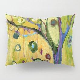 Tree of Hope Pillow Sham