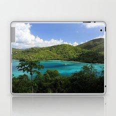 Maho Bay Laptop & iPad Skin