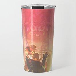Secular Haze. Travel Mug