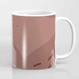 Modern pattern Coffee Mug