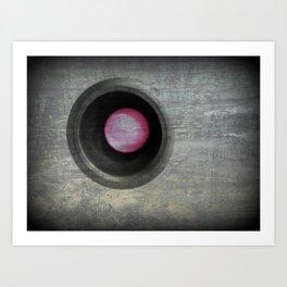 Can light Art Print