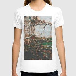 Ruins of Culross T-shirt